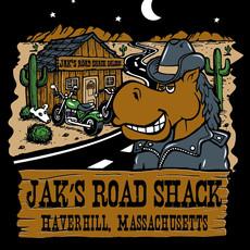 Jak's Road Shack