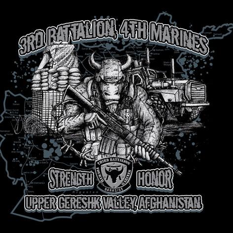 3rd Battalion, 4th Marines