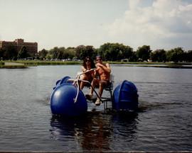 Ushkosh Wisconsin August 16 & 17, 1989