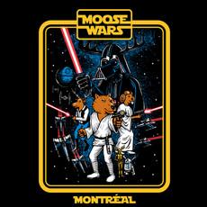 Moose Wars