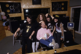 DBC in the Studio with Garth