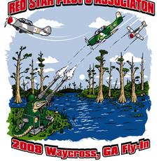 Red Star Pilot's Association