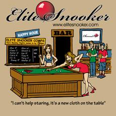 Elite Snooker