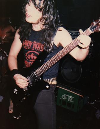 Eddie Jan. 7, 1987