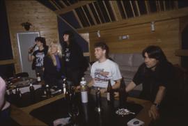 Louis, Ed, Cory & Jeff