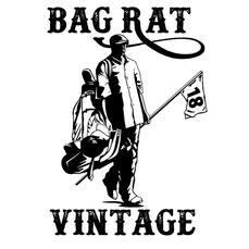 Bag Rat Vintage logo