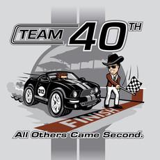 Team 40th