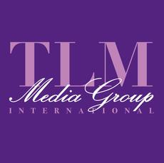 TLM Media Group Logo