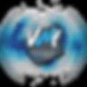 VWF Logo on Circular background - Transp
