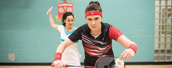 Rhona Rees as Winnie-Agnes Tong as Karen