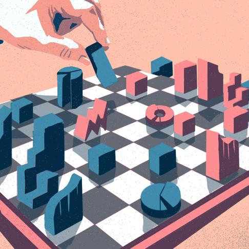 News : Infografis Berperan Strategis