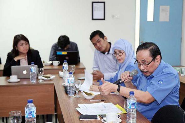 Poligrabs kolaborasi dengan Kominfo dan Media Indonesia