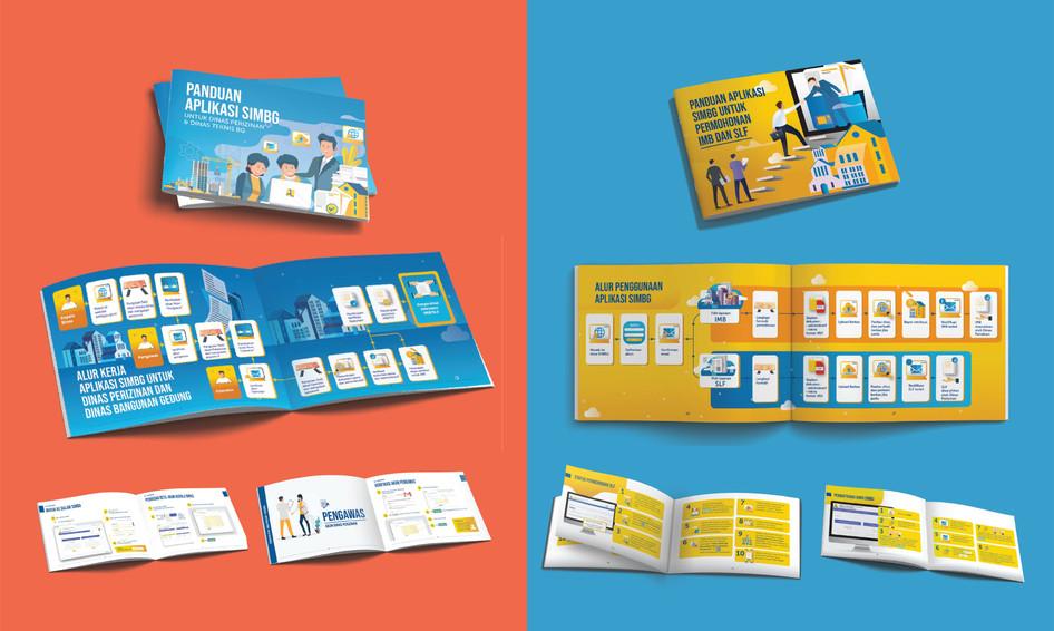 Guide book Panduan Aplikasi SIMBG untuk