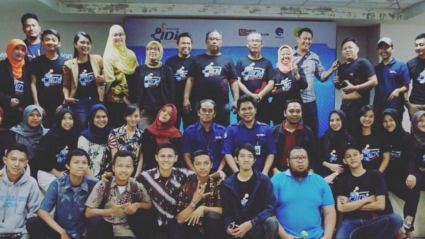 Poligrabs kominfo media indonesia metro tv