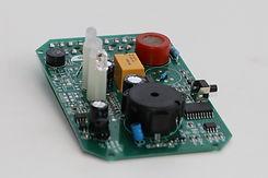 Dual Carbon Monoxide Sensor Gas Leak LPG