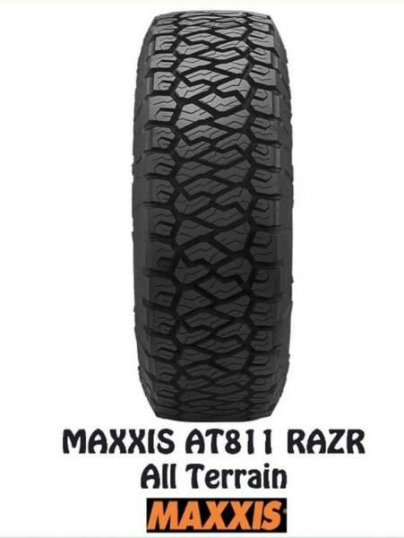 maxxisat881