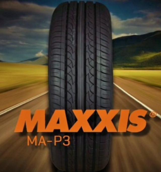 maxxis map3