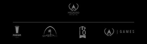 Megaleio Media Brands