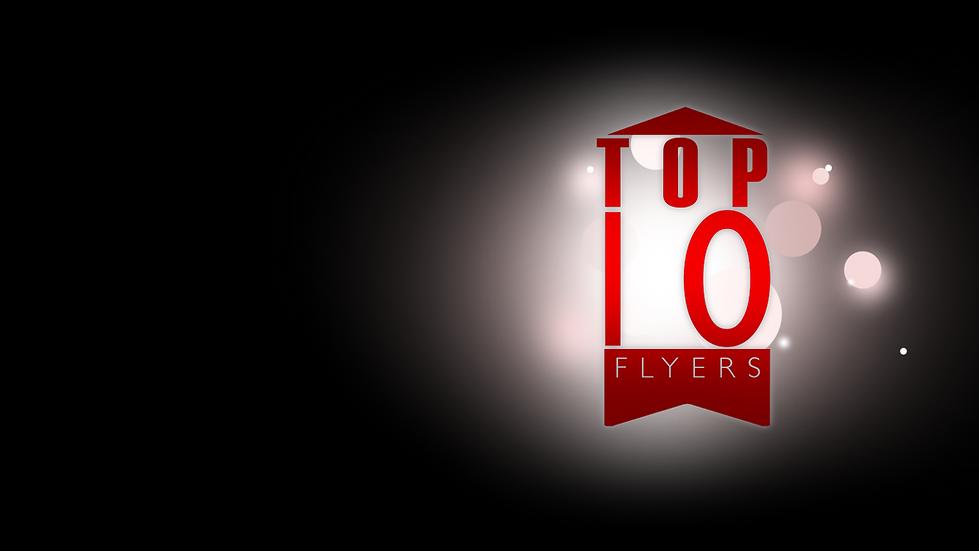 Top 10 Flyers Logo Image