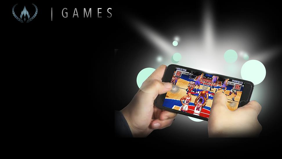Megaleio Games