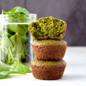 Even a Picky Eater will eat this Healthy Muffin