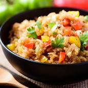 KIDS Fruit & Veggie Rice