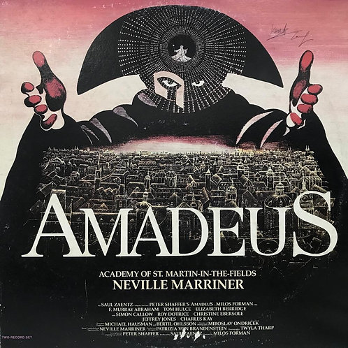 Amadeus (Original Soundtrack Recording) 2LP