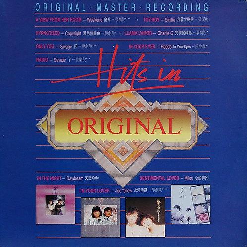 Various – Hits In Original
