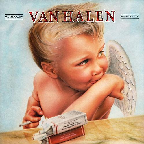 Van Halen – 1984