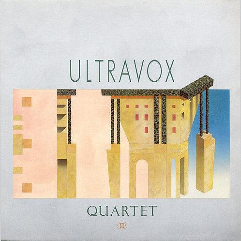 Ultravox – Quartet