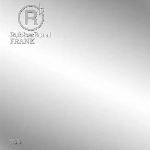 RubberBand – Frank(CD+ DVD)
