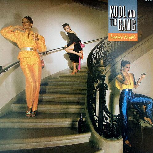 Kool And The Gang – Ladies' Night