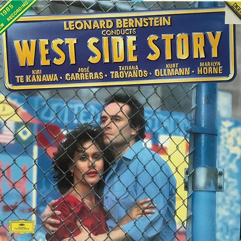Leonard Bernstein – West Side Story(2LP)