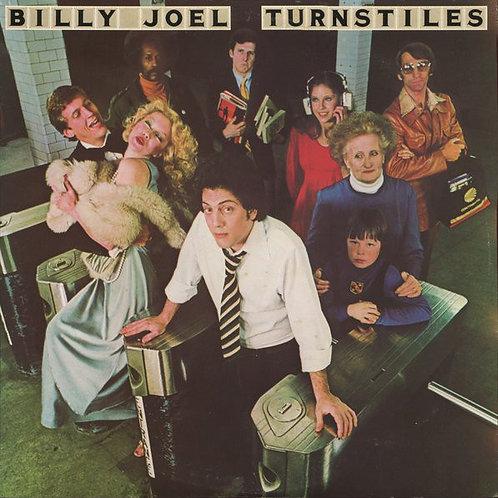 Billy Joel – Turnstiles
