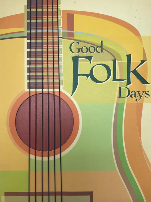 Good Folk Days (2CD/DSD)