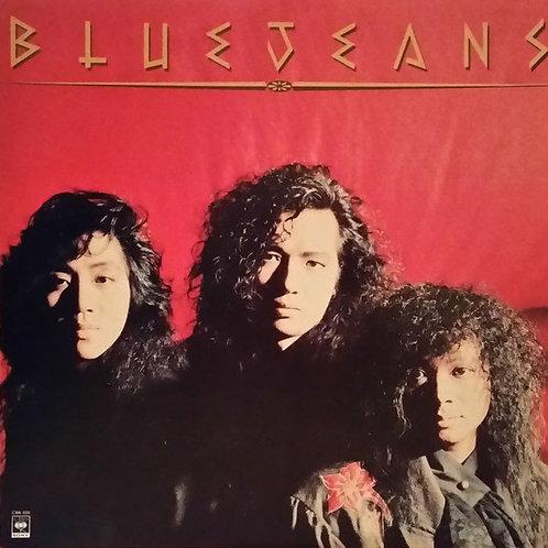 Blue Jeans  午夜情人