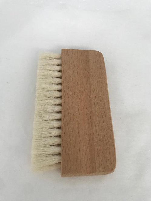 黑膠唱片水洗軟毛掃 (用於清水/清潔水劑沖洗)