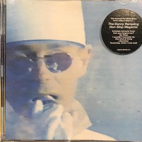 Pet Shop Boys – Disco 2