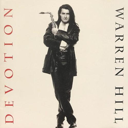 Warren Hill – Devotion