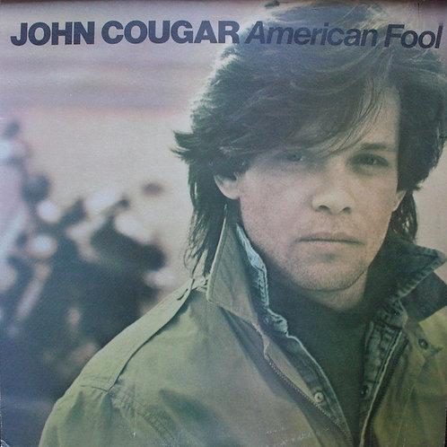 John Cougar – American Fool