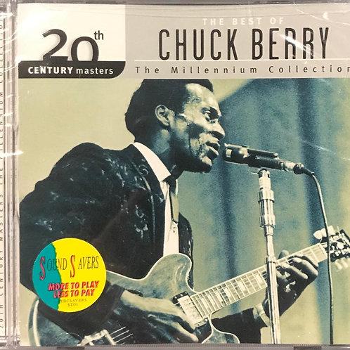 Chuck Berry – The Best Of Chuck Berry(MINT)