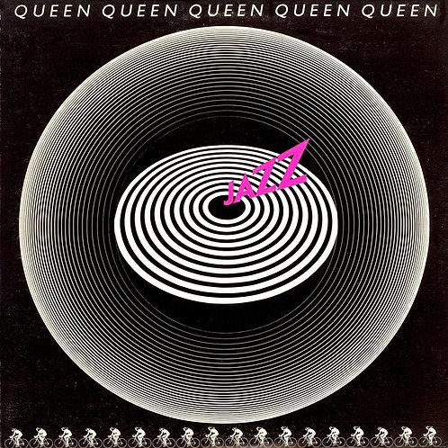 Queen – Jazz