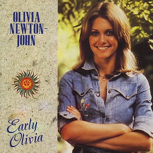 Olivia Newton-John – Early Olivia(MINT)