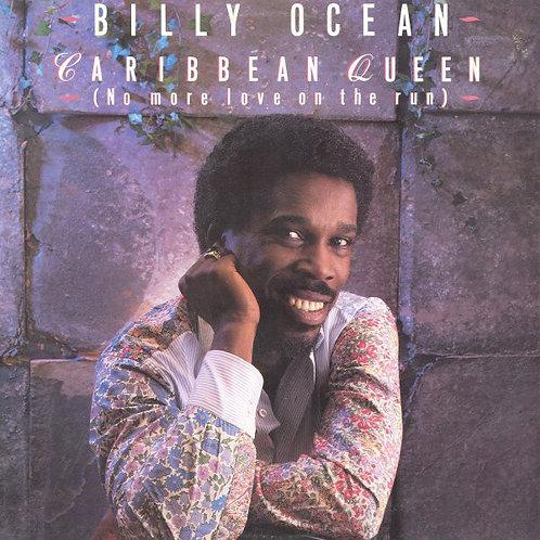 Billy Ocean – Caribbean Queen (No More Love On The Run)