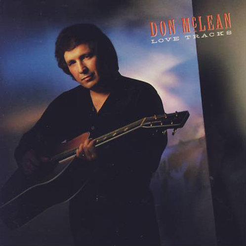 Don McLean – Love Tracks