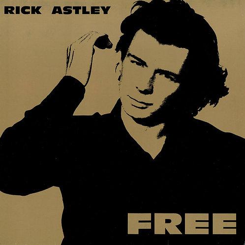 Rick Astley – Free