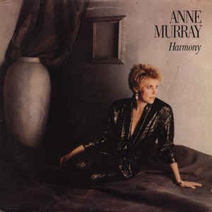Anne Murray – Harmony(MINT)