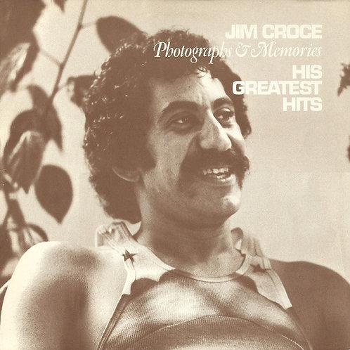 Jim Croce – Photographs & Memories: His Greatest Hits(1976)
