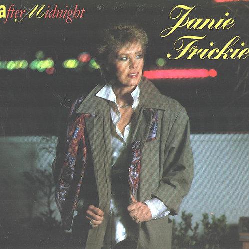 Janie Frickie – After Midnight(MINT)
