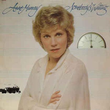 Anne Murray – Somebody's Waiting